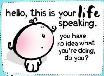 Life Speaking
