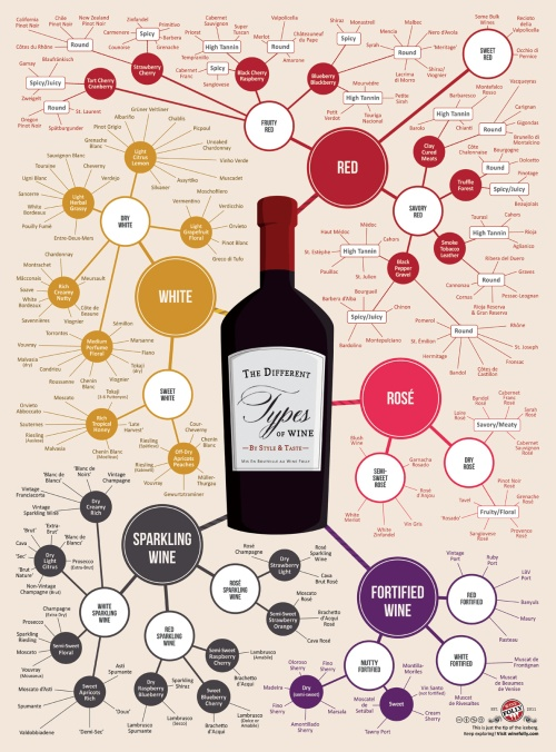 the-different-types-of-wine-by-style-and-taste