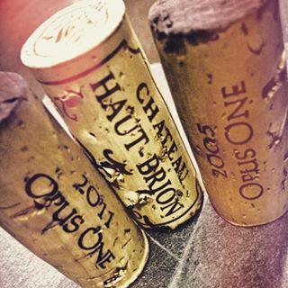 Wine Old-New